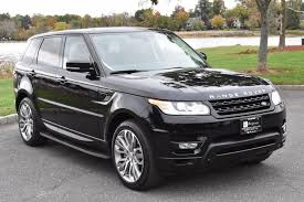 land rover range rover sport 2014 2014 land rover range rover sport supercharged stock 7318 for