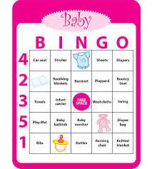 fun u0026 festive baby shower games