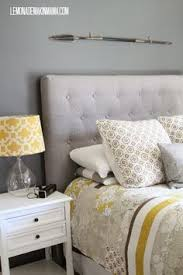 Diy Upholstered Headboard Diy Tufted Headboard I Got To Try This Diy Pinterest Diy