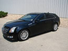 cadillac cts 2010 black used cadillac cts 17 000 in colorado for sale used cars