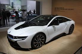 bmw i price bmw i8 in will carry a supercar price tag thedetroitbureau com