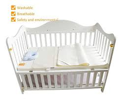 Waterbed Crib Mattress Features Organic Baby Crib Mattresses Are Safe For Your Baby