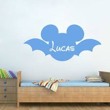 Mickey Mouse Room Decor 18 Best Mickey Mouse Decals Images On Pinterest Mice Mickey