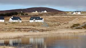 luxury holiday homes donegal ard ghlaisigh holiday home derrybeg gweedore co donegal youtube