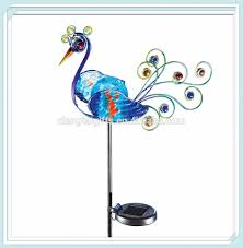Rocking Bird Garden Ornament by Metal Garden Balancers Metal Garden Balancers Suppliers And