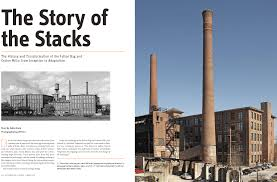 the story of the stacks katie black frost fulton bag and cotton mills stacks1