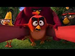 angry birds movie download
