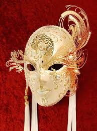 authentic venetian masks mask collection on ebay