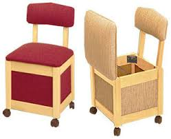 Stump Chair Comfee 8400 Sewing Chair By Stump Home Specialties 279 99 Free