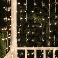 Mini Outdoor Lights Deck Lighting Ideas With Brilliant Results Yard Envy