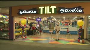 modern game room fun center opens at eastwood mall youtube