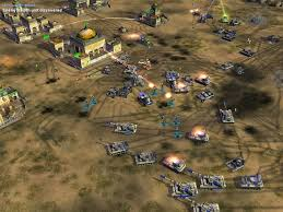 command and conquer android command and conquer generals zero hour compressed free