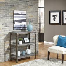 Sauder Barrister Bookcase by Bookcases Lawyer Bookcase Sauder Barrister Bookcase Glass Doors