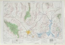 Wyoming Topo Map Us Topo Mount Shasta Topographic Map Ca Usgs Topo Quad 41122d2