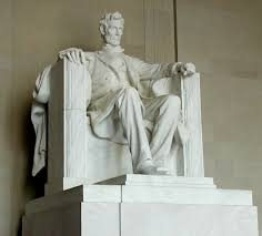 lincoln on thanksgiving abraham lincoln 1920 statue wikipedia