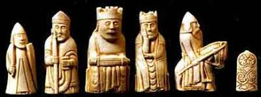 ancient chess a short history of chess sets