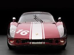 porsche 904 6 carrera gts prototype 1963 u2013 old concept cars