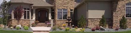 landscaping design u0026 installation fargo north dakota natural