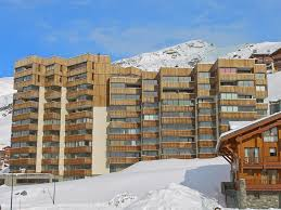 apartment apterac i val thorens france booking com