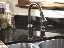 rubbed bronze kitchen sink faucet rubbed bronze kitchen faucet joanne russo homesjoanne