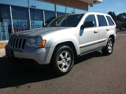 2007 jeep grand 4wd system 2007 jeep grand laredo 4dr suv 4wd in attleboro ma