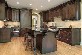 Best Kitchen Cabinet Colors Homely Idea  Best Cabinet Colors - Kitchen cabinet colors pictures