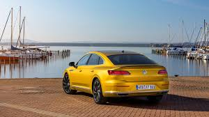 Vw Arteon 2017 Review By Car Magazine