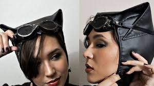 Homemade Catwoman Halloween Costume Diy Catwoman Costume Ideas Diy Projects Craft Ideas U0026 U0027s