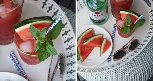 watermelon mojito bacardi maestro watermelon mojito recipe girls of t o