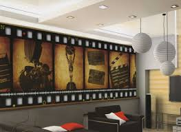 decor for home theater room home theater decor details about home theater decor film