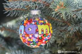 personalized ornament that can make instincts
