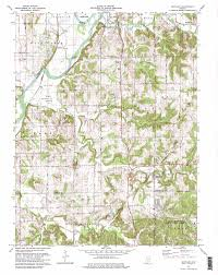 State Of Indiana Map by Scotland Topographic Map In Usgs Topo Quad 38086h8