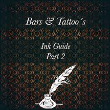 Tattoo Wie Lange Nicht Baden Tattoo Pflege Ink Guide Part 2 U2013 Bars And Tattoos Mag