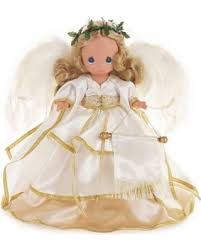 don t miss this bargain precious moments on high tree topper