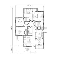 Floor Plans With Porches by Flooring Bungalow Floor Plans With Large Porch Historical