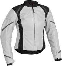 mesh motorcycle jacket firstgear mesh tex womens motorcycle jacket silver