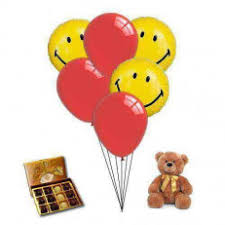 ballons delivery smiley balloons delivery send happy balloons online