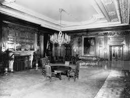 white house dining room pictures getty images