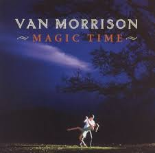Blue Photo Album Magic Time Van Morrison Songs Reviews Credits Allmusic