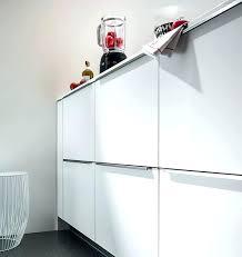 poignees meubles cuisine poignées meuble cuisine schmidt argileo