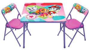 toy story activity table terrific toy story folding chair paw patrol erasable activity table