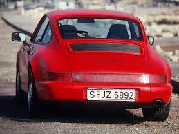 porsche 964 red porsche 911 carrera 4 964 specs 1988 1989 1990 1991 1992