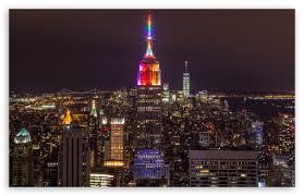 pictures of night lights new york city night lights 4k hd desktop wallpaper for 4k ultra