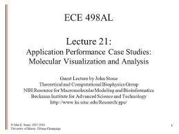 nih resource for macromolecular modeling and bioinformatics