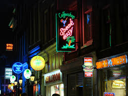 hostel amsterdam red light district amsterdam the red light district how is elsewhere