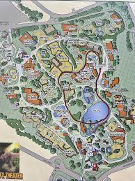 Map Of Cincinnati May 2013 Zoo Map Zoochat