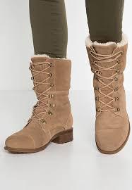 ugg s adirondack boot ii chestnut white ugg moccasins sale ugg adirondack ii winter boots white