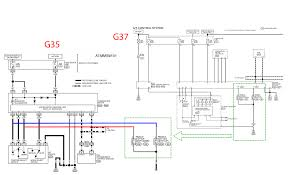 g37 wiring diagram infiniti wiring diagrams instruction
