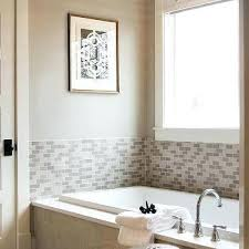 Tile A Bathtub Surround Bathtubs Bath Shower Enclosure Ideas Tub Surround Ideas