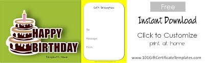 free printable gift certificate template amitdhull co